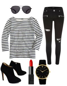 Casual Friday'sCasual Friday's | My Fash Avenue