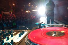 Live #scratch #partybusta #serato #turntablism #vinyl #hiphop #stage #music by partybusta http://ift.tt/1HNGVsC