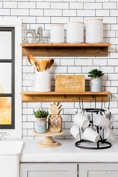 Make your kitchen a stylish place for gathering!