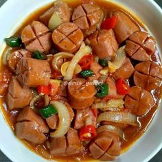 Easy Cooking, Cooking Recipes, Healthy Recipes, Oven Cooking, Cooking Utensils, Eclair, Mie Goreng, Western Food, Indonesian Food