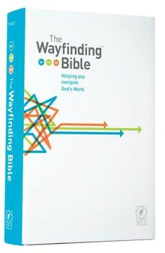 HARDCOVER - The Wayfinding Bible: Helping You Navigate God's Word