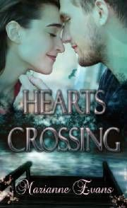 Love 2 Read Novels: Hearts Crossing