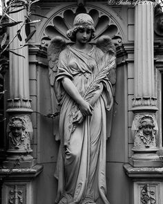 Angels in the cemetery angel sculpture, statue tattoo, sculpture. Cemetery Angels, Cemetery Statues, Cemetery Art, Angel Statues, Statue Tattoo, Poses References, Stone Statues, Tatoo Art, Rodin