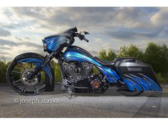 2011 Harley-Davidson Street Glide Flhx
