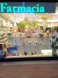 Farmacia Antonone - AGELL Arredamento Farmacie e Ottici Pharmacy