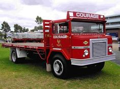 Image result for international acco truck