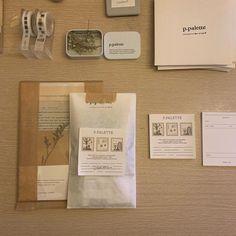 "p.palette(초록) 在 Instagram 上发布:""전시하는동안 주문주신건들 순차배송되고 있어요❣️ 전시장에서 선착순 선물이었던 스티커팩이 금방 나가버려서 아쉬웠던 분들 계시죠ㅠㅠ 작업실에 몇개 남은게 있어서 담아드렸어요! 그럼 기분좋은 택배가 되시길.. 🎁"" Letter Organizer, Mood And Tone, Diy Letters, Bullet Journal Art, Brown Aesthetic, Packaging Design Inspiration, Fashion Branding, School Supplies, Diy Gifts"