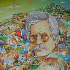 The inspiring collection of artwork by Giuseppe Solimando