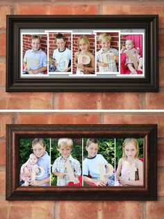 The Instinctive Scrapper: DIY Father's Day Photo Gifts
