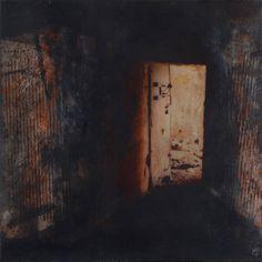 Esprit Laque - thibauld mazire Painting, Art, Art Background, Painting Art, Kunst, Paintings, Gcse Art