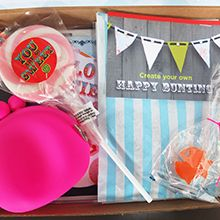 Boxcitement Subscription Box Uk Bo Monthly Mystery Stationery Gifts