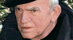 """Die Heiterkeit in Milan Kunderas Roman """"Das Fest der Bedeutungslosigkeit"""" ist eine Heiterkeit des Alters......♔..."""