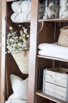 Spring Farmhouse Hom