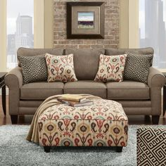 West Bridgewater Sofa