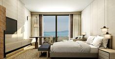 Hyatt Regency Jeju | BLINK – Asia–born, Internationally Acclaimed Hotel and Resort Designers