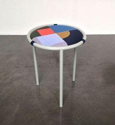 Designer têxtil interpreta o passado (Foto: Divulgação)