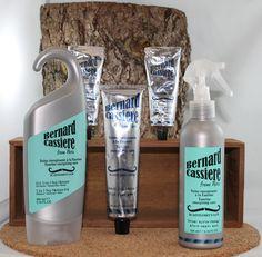 #bernardcassiere #men #mensline #showergel #aftershave #shampoo