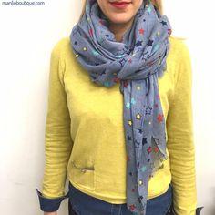 CODELLO manlioboutique.com/codello 📞 329.0010906 #scarves #primavera #spring #accessories #style #fashion #shopping