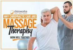 Why chiropractic care and massage therapy work well together. #chiropractorsingapore #cheapchiropractorsingapore #chiropracticsingapore #chiropractor #chiropractorbydrgarytho #chiroworksbydrgarytho