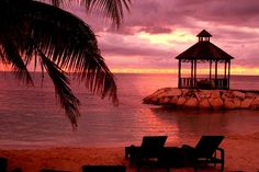 Montego Bay, Jamaica______Went here for my honeymoon and been trying to get back ever since!