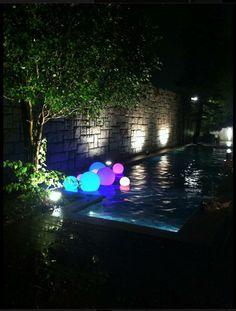 prettiest backyard pool! want!