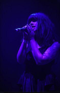 Amphi Festival - 2015   photo: Martin Black Amphi Festival, The Birthday Massacre, Wave Dance, Trance, Singers, Chibi, Concert, Music, Black