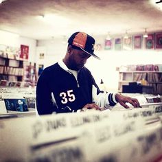 J Dilla or Jay Dee is one of the most legendary hip hop producers. #RIP