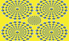 16 Optical Illusions You Have To Look Twice At To Understand - Answers.com