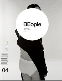 BEople magazine   / pinned on Toby Designs