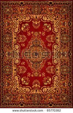 Oriental Carpets Persian Carpet Texture Stock Photo 85770382 Shutterstock Rugs