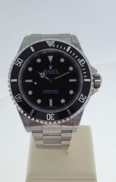 Search results for: 'watches pre owned rolex submariner non date' Men's Rolex, Rolex Submariner, Pre Owned Rolex, Pre Owned Watches, Rolex Watches For Men, Watch Brands, Omega Watch, Jewels, Search