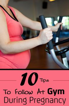 636664339d806 Love to hit the gym to stay fit during pregnancy  Thinking