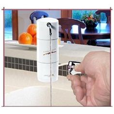 Crystal Quest CQE-CT-00130 Countertop Disposable Single Fluoride Plus Water Filter System, As Shown