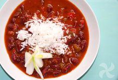 Judías rojas con sabor a México - https://www.thermorecetas.com/judias-rojas-con-sabor-a-meximo/