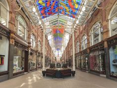 Leeds has been named fifth best in Europe by Lonely Planet.
