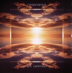 Resonance: Light Continuum - cover artwork