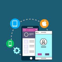 Also, with mobile apps these days opting for security features like fingerprint scanner, iris scanner, etc which are only available through native mobile app development.