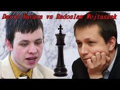 Partite Commentate di Scacchi 172 - Navara vs Wojtaszek - Andata e Ritorno - 2015 [B90] - YouTube