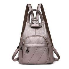 NŐI HÁTIZSÁK ÓARANY  ALGAVRE Sling Backpack, Backpacks, Bags, Fashion, Backpack Purse, Totes, Handbags, Moda, Fashion Styles