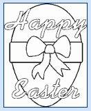 Big list of FREE Easter printables for kids