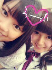 乃木坂46 (nogizaka46) ikuta erika and nakamoto himeka ~ ikuchan look like ito nene and himeka look like sato amina
