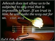 1 Cor. 10:13