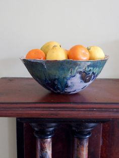 Marble Green - Pot-Bowl-Vase Collection Mix & Match by Sherriffclay on Etsy