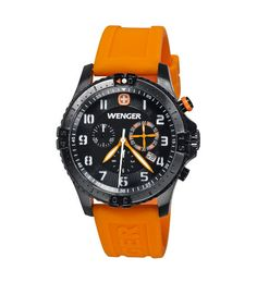 60758. Wenger Squadron Chrono Edición Limitada #relojes #watches