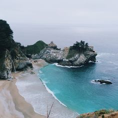 The most beautiful place on earth I ever been #bigsur   Dylan Carter   VSCO Grid