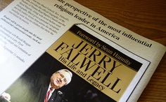 For those of us who were born in the 1970s or later, it's difficult to imagine American politics without the looming presence of the religious right, particularly the influence of fundamentalist or evangelical Christianity. When Jerry Falwell founded the Moral Majority, a group determined to take the moral future of America into their own hands,