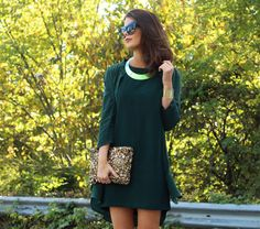 Emerald Green #pinmyencore