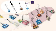 Colgante Limpieza Pantalla para Smartphone. Con jack para el conector de auriculares. www.tusregalosdeempresa.com