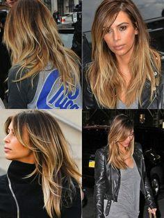 kardashian Braids colour # how to do kim kardashian Braids # different Brai. - kardashian Braids colour # how to do kim kardashian Braids # different Braids colour - Kim Kardashian Braids, Kim Kardashian Ombre, Kardashian Nails, Kardashian Hairstyles, Kardashian Wedding, Kardashian Style, Hair Day, New Hair, Different Braids