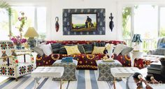 2 How to Make Your Home Decor More Exotic
